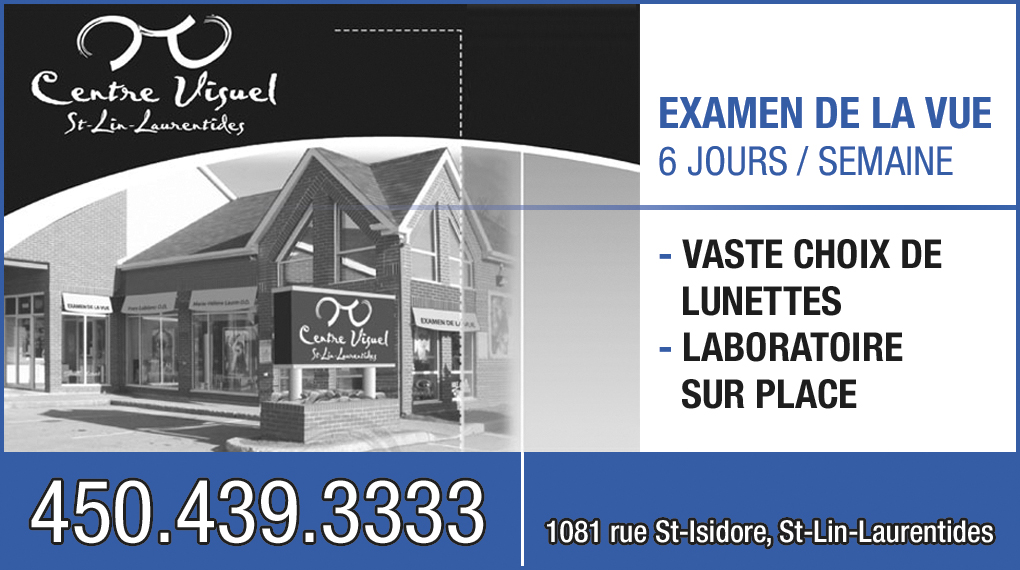 IRIS.ca, 769 boul. Arthur-Sauvé, Saint-Eustache, QC …